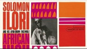 Solomon Ilori - Tolani (African Love Song)